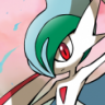 gallades: Mega Gallade | Pokemon Omega Ruby & Alpha Sapphire (Default)