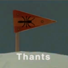 """temporaly: """"Thanks, ants"""" from Look Around You (Thants)"""
