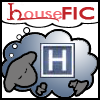 zulu: a dreamsheep with a House MD logo (house - dreamsheep)
