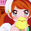 honeybrushedheart: (How could you say that to the duck; Lulu)