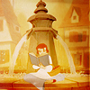 ardentintox: Belle from Beauty and the Beast, reading. (belle reading)