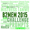 dawn_felagund: Back to Middle-earth Month 2015 participant (b2mem2015)