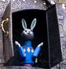 abbra: (Speaker Rabbit)