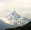spiral_ganglion: photo of mount machapuchare in the himalayas (Default)