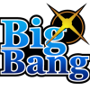inevitableentresol: Big Bang logo designed by ingthing (Big Bang icon by Ingrid)