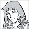 alexseanchai: Pharaoh Meritamun (Viva La Vida Meritamun)