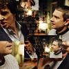verasteine: John & Sherlock blended together (SH John/Sherlock blended)