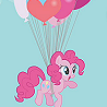 goodbye_wonderland: (pinkie pie)