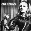 meelie: (catwoman - old school)