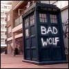 meelie: (dr who - bad wolf)