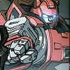 cliffjumper: ((over)dramatic pointing)