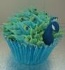 astlik: peacock cupcake (Default)