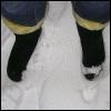 meelie: (ZOMG SNOW!)