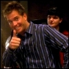 meelie: (ncis - tony says thumbs up!)