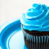 baldcupcake: (blue cupcake)