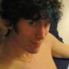 emote_control: (Blue hair)