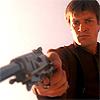 brownish: (gun)