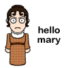 cynthia1960: (hello mary)