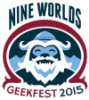 9worlds_fanfic: 2015 logo (2015 logo)