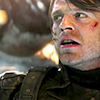 recessional: the winter soldier (bucky barnes) from captain america: the winter soldier (film; we still are made of greed)