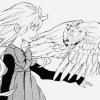 immortowls: (CAT ► perch)