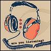 audiobiblio: (Headphones)