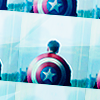 gwyn: (steve rogers shield)
