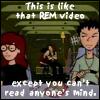 audiobiblio: (Daria - REM Video)