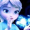emeraldstag: Frozen's Young Elsa (innocent)