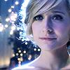 emeraldstag: Allison Mack as Smallville S10's Chloe Sullivan (stare)