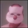 izblank: (Cat Mask)