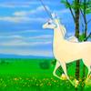 thesunlitgarden: (the last unicorn - running)