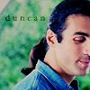 juniperphoenix: Duncan MacLeod (HL: Duncan)