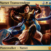 jack: Narset Transcendant (magic, neurodiversity)