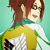 advancing: (HANJI ღ the wings of freedom.)