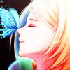 secretambition: (SNK ★ you're my little butterfly)