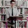saviorofwriting: (reading)