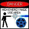 atthequillsmercy: (High Energy Magic Use Area)