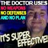 elbiesee: (Doctor Who Nine)