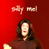 bloodybrilliant: (Snape: Silly me!, Silly Snape)