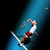 dettiot: (tennis ray of light)
