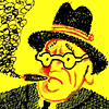 birdwatcher: (Mr. Twister)