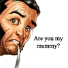 dettiot: (comics are you my mummy?)