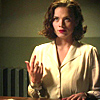 beatrice_otter: Peggy Carter handcuffed to a table (Peggy Carter)