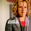 blackfrancine: (BtVS: Anya says Death to bunnies) (Default)