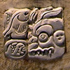 quillori: Mayan glyph (theme: religion)