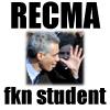 azurelunatic: Rahm Emanuel's Colorful Metaphor Academy: fkn student (RECMA)