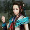 eonflamewing: lady hayakawa | samurai warriors (hello!)