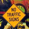 fandomrandom: (no traffic signs)