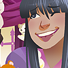 """missleadingquestions: fanart icon by <user name=""""je-ri-cho""""> (new130)"""